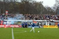 SV Babelsberg 03 vs. FC Energie Cottbus, 0:2