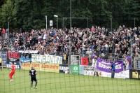 SV Babelsberg 03 vs. Hapoel Tel Aviv, 1:2