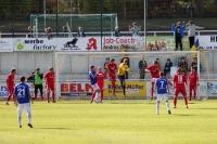 SV Babelsberg 03 zu Gast beim FSV 73 Luckenwalde