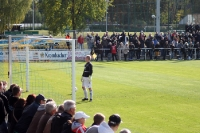 Tor für den SV Babelsberg 03 in Luckenwalde