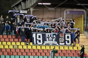 VSG Altglienicke vs. SV Babelsberg 03