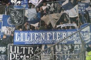 Lilienfieber Darmstadt 98 Fans