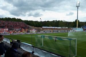 SV Darmstadt 98 vs. 1. FC Union Berlin