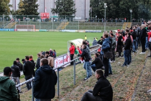 SV Lichtenberg 47 vs. FSV Optik Rathenow