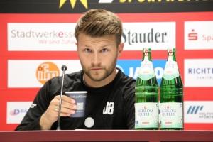 Daniel Berlinski SV Lippstadt Trainer
