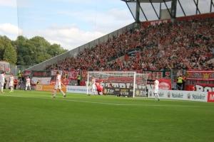 SV Lippstadt in Essen 8. September 2018