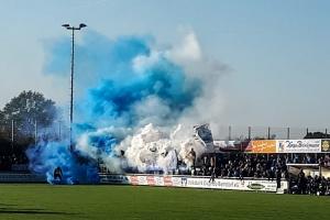 BSV Rehden vs. SV Meppen