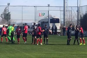 Gabala FC vs. SV Meppen