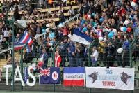 BFC Dynamo vs. SV Tasmania Berlin, 1:0
