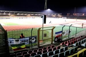 BFC Dynamo vs. SV Tasmania Berlin