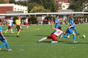 FC Polonia Berlin vs. SV Tasmania Berlin