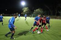 Landesliga Berlin Staffel 1: SV Tasmania Berlin - FC Spandau 06