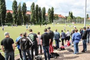 S.D. Croatia Berlin vs. SV Tasmania Berlin