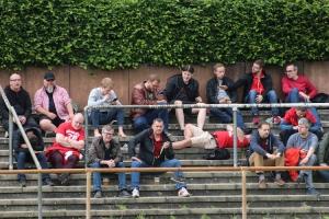 SV Tasmania Berlin vs. BSV Eintracht Mahlsdorf