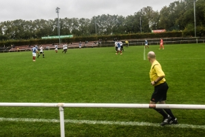 SV Tasmania Berlin vs. Eintracht Mahlsdorf