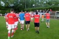 SV Tasmania Berlin vs. VfB IMO Merseburg (U19)