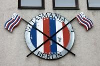zu Gast beim SV Tasmania Berlin (ehemals Gropiusstadt 1973)