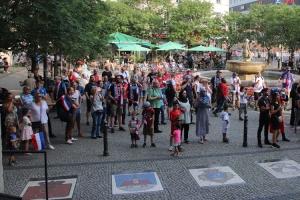 Tasmania Berlin: Empfang auf Rathausbalkon