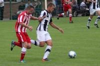 Tasmania Berlin vs. BFC Dynamo, Testspiel, Juli 2012