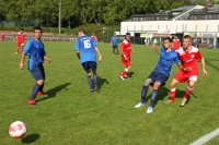 Berliner Pilsner Pokal: SV Tasmania Berlin - Türkiyemspor Berlin, 0:9