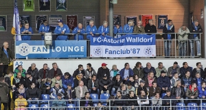 FC-Astoria Walldorf vs. SV Waldhof Mannheim