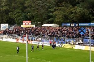 FC Viktoria Köln vs. SV Waldhof Mannheim