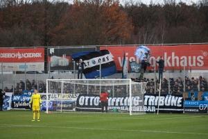 SC Hessen Dreieich vs. SV Waldhof Mannheim