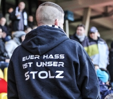 SV Elversberg vs. SV Waldhof Mannheim