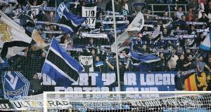 SV Waldhof Mannheim vs. Wormatia Worms