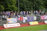 Tebe gegen Makkabi Berlin, Berlin-Liga 2012/13