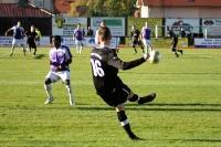 Berlin-Liga-Duell Eintracht Mahlsdorf gegen Tebe