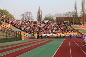 BFC Dynamo vs. Tennis Borussia Berlin