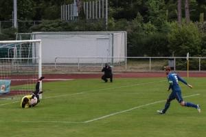 F.C. Hertha 03 Zehlendorf vs. Tennis Borussia Berlin