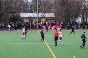 FC Polonia Berlin vs. Tennis Borussia Berlin