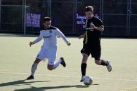 Knackiges Laufduell, Tennis Borussia Berlin zu Gast beim Berliner SC