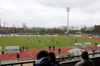 Tennis Borussia Berlin - Chemnitzer FC