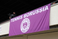Tennis Borussia Berlin im Berliner Mommsenstadion