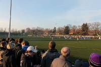 SC Staaken 1919 - Tennis Borussia Berlin, Sportpark Staaken (am Bahnhof), Berlinliga Saison 2011/12