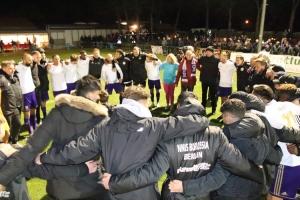 TeBe feiert den Einzug ins Pokalfinale