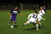 Tebe gegen Eintracht Mahlsdorf im Mommsenstadion