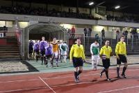 Tebe vs. CFC Hertha 06 im Mommsenstadion