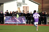 Tebe zu Gast bei Eintracht Mahlsdorf