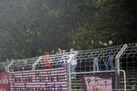 Tennis Borussia Berlin feiert 4:0 Sieg gegen Hermsdorf