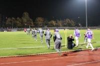 Tennis Borussia Berlin gegen SC Gatow