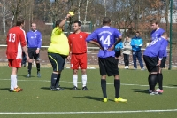 Tennis Borussia Berlin II gegen Neukölln