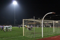 Tennis Borussia Berlin vs. CFC Hertha 06, 4:0