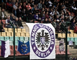 Tennis Borussia Berlin vs. FC Viktoria 1889 Berlin