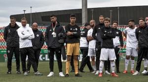 Tennis Borussia Berlin vs. FC Viktoria 1889 Berlin