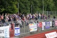 Tennis Borussia Berlin vs Makkabi Berlin