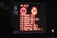 Tennis Borussia Berlin vs. SV Blau Weiss Berlin 7:1